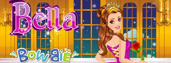 Bella Princess Game