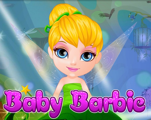 Baby Barbie Fairy Costumes