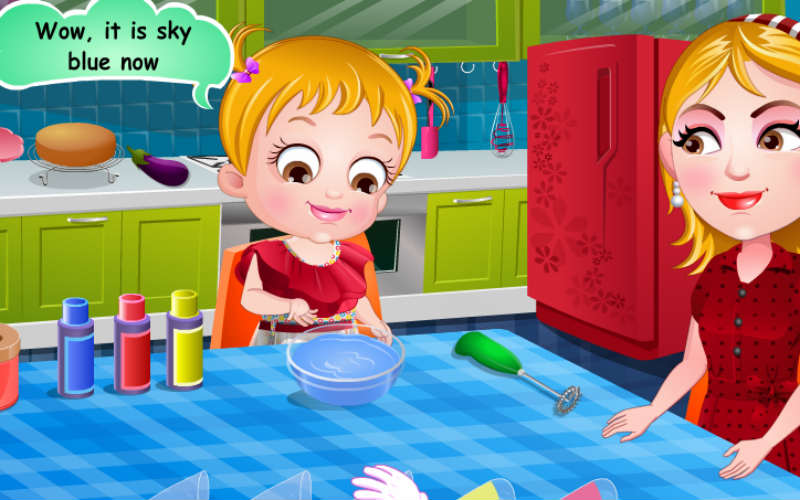Baby Hazel Games for Girls - Girl Games