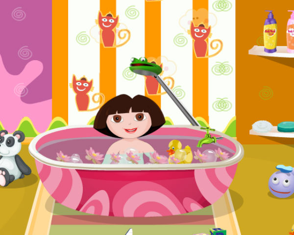 bathroom girl games 28 images shower prizes purple and grey baby shower showers disney. Black Bedroom Furniture Sets. Home Design Ideas