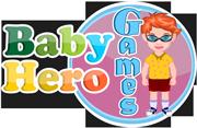 Baby Hero Games