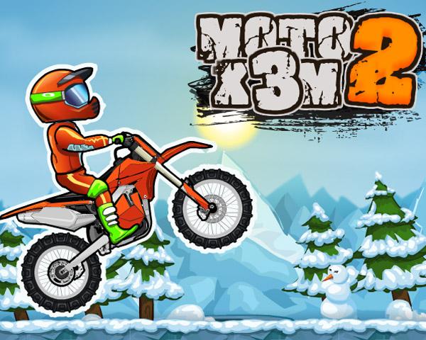 moto 3xm 2