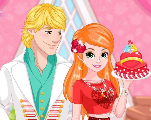 princess valentine prep0