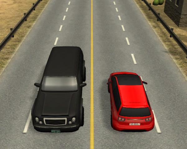 traffic road0