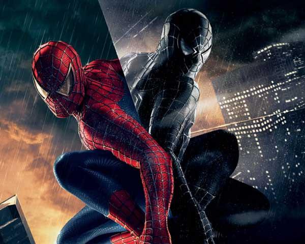 spider man 3 the battle within