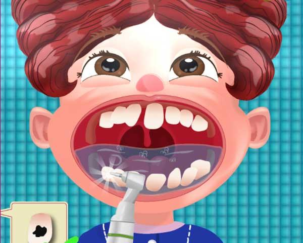 dentist doctor teeth0