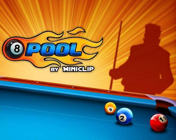8 ball pool0