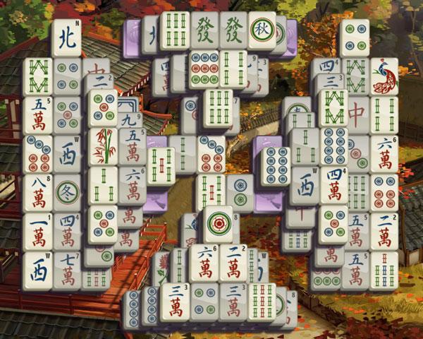 mahjong quest0