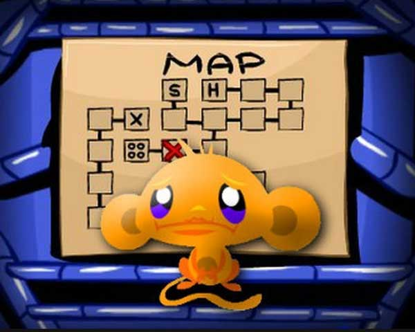 monkey go happy maze0