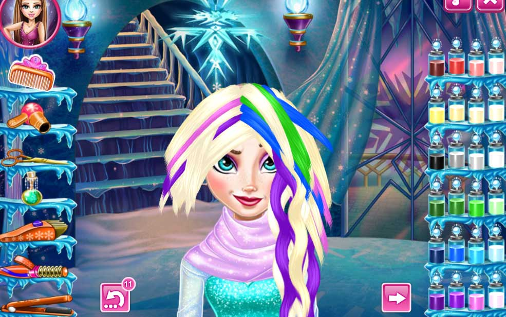 elsa frozen real haircut elsa frozen real haircuts 2820